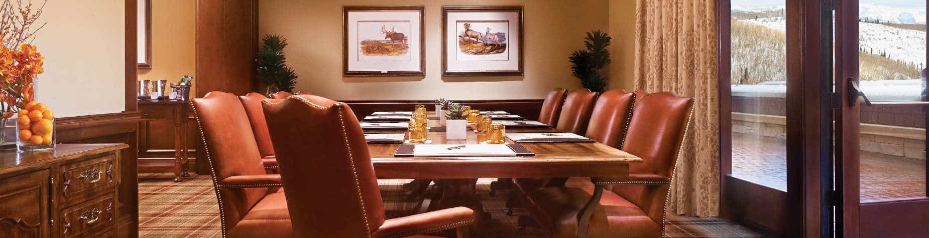 Hotel Corporate Management Bios | Montage Hotels & Resorts