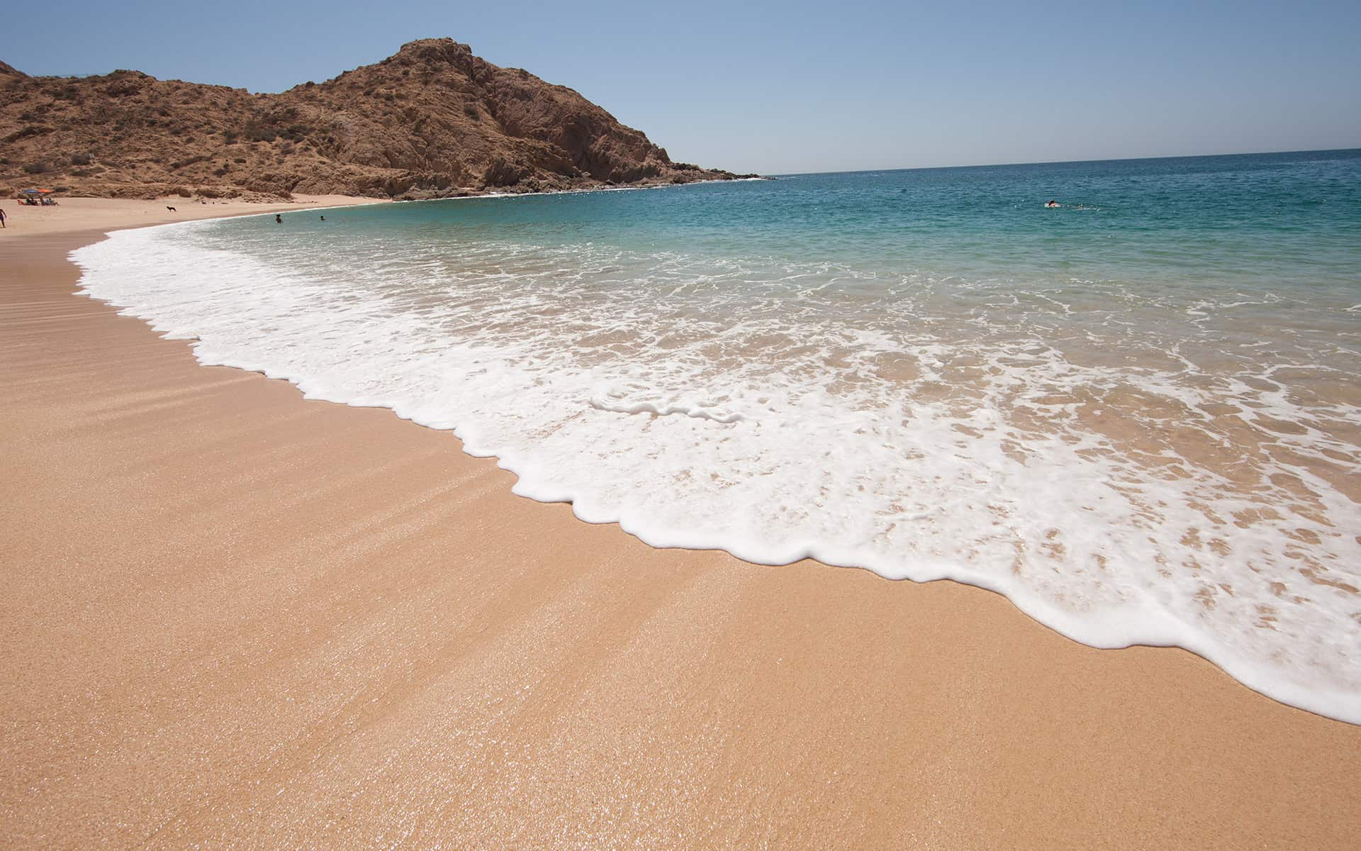 Beaches in Cabo