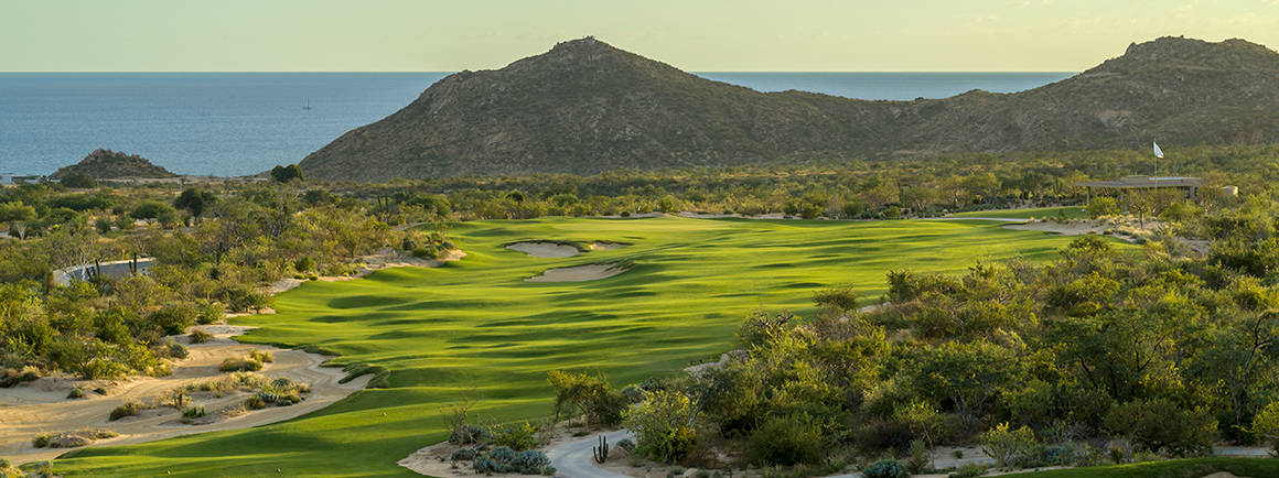 Twin Dolphin Golf Course