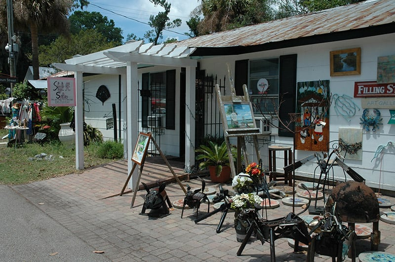 Bluffton Art Studio