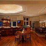 Octagon Bar and Gathering Place