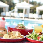 Fore & Aft Pool Fare