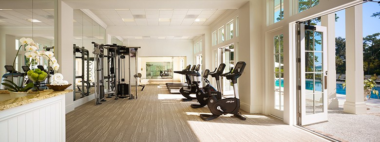 Inn Fitness Center 780x292