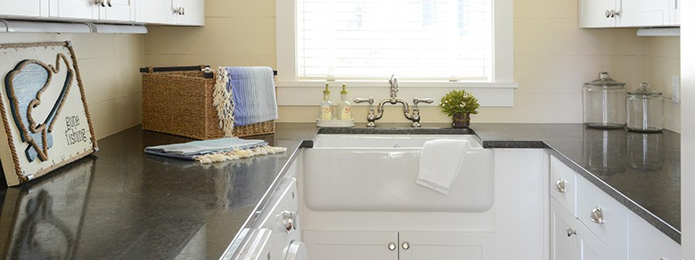 Village Home 61 Laundry Room