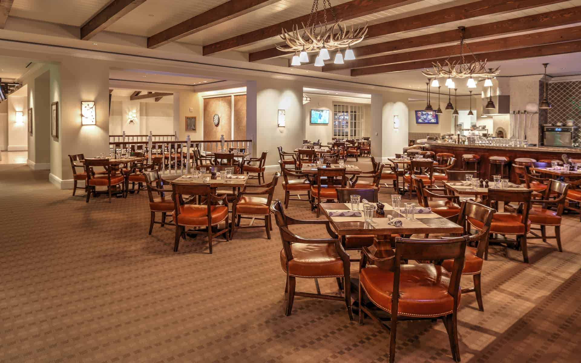 Daly's Pub & Rec at Montage Deer Valley