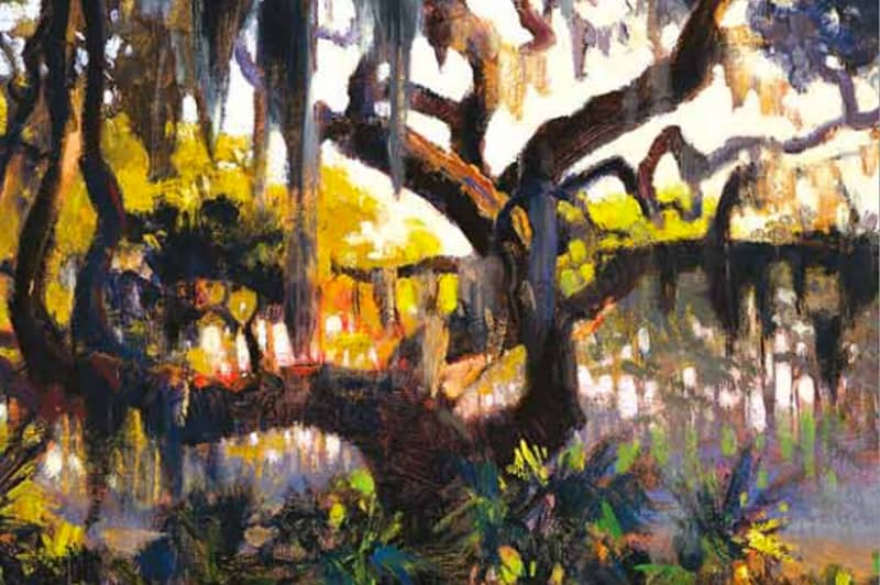 Palmetto Bluff Art Shows