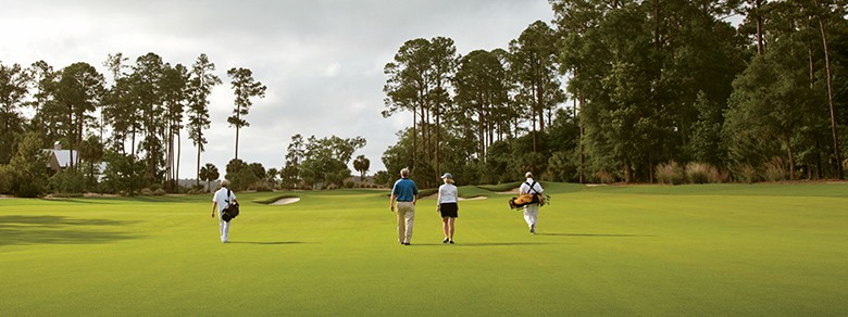 Golf Lessons in South Carolina