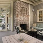 Village Home Screened Porch