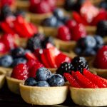 Pastry Creations